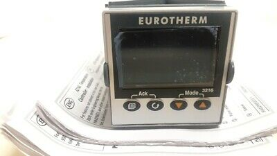**NEW**  Eurotherm 3216 , Process / Temperature Controller , PID