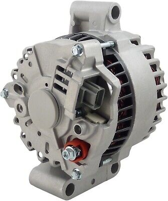New Alternator for Ford Excursion 7.3L 445CI V8 Dsl 12V 110A 02 03 2C3U-10300-BC