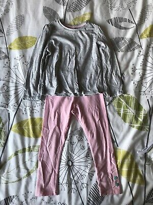 boots mini club Girls Outfit 2-3 Years Good Condition