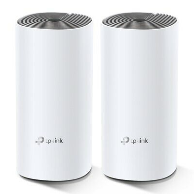 TP-Link Deco W2400 2-Pack AC1200 Whole Home Mesh WiFi System (Certified Refurb)