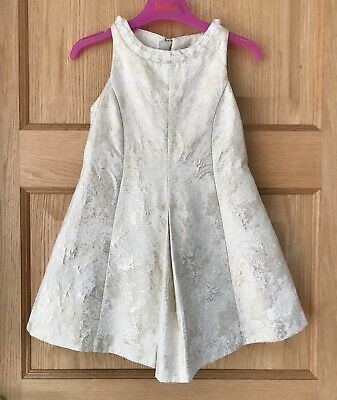 RIVER ISLAND *4y GIRLS Beautiful Spec Occasion OUTFIT Party DRESS Age 4 YEARS