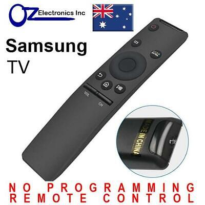 BN59-01259B 01260A 01270A IR Remote Control for Smart Samsung LED 4K UHD TV