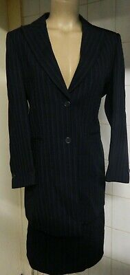 Marks & spencer women evening/ ball Jacket/ skirt  suit size UK dress 14 2 parts
