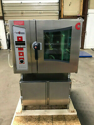 Cleveland OES-6.10 Convotherm Combi Oven Steamer (half size) - Electric