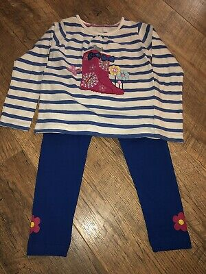 Girls Outfit Age 5/6 Years
