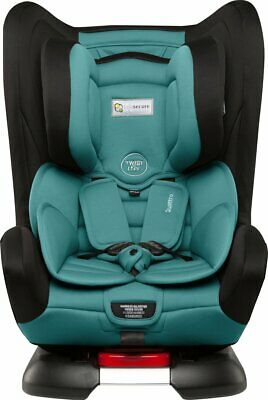 InfaSecure Quattro Convertible Car Seat Newborn 0 to 4 Years