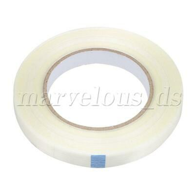 Reinforced Strapping Fiberglass Heavy Duty Filament Tape for Sealing 1.5cm
