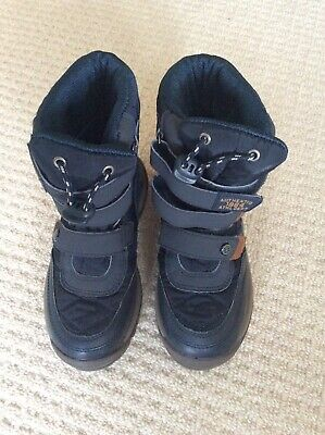 Next Boys Snowboots Size Uk 13 Worn Once Excellent Condition