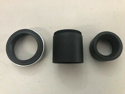 "Telescope Camera Mount 1.5"" Extension Tube/T Ring for Canon FD/Meade/Celestron"