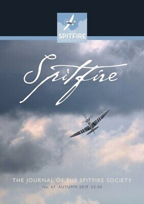 The Spitfire Society Journal 2019
