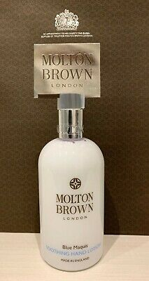 MOLTON BROWN BLUE MAQUIS Hand Lotion 300ml BRAND NEW
