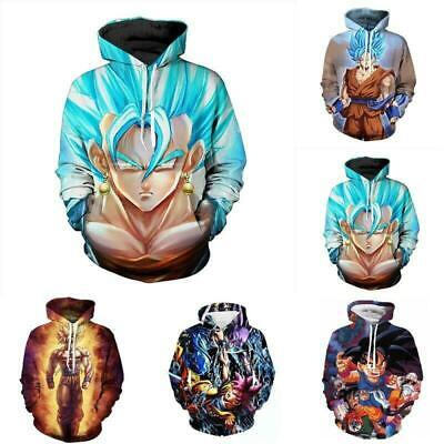 Details about Goku Just Lift It Hoodie Bodybuilding Gym Dragon Ball Z Adult & Kids Hoodie Top