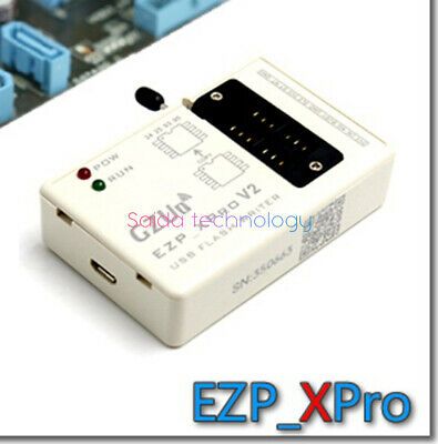 EZP_XPro V2 Programmer USB motherboard routing BIOS SPI FLASH IBM