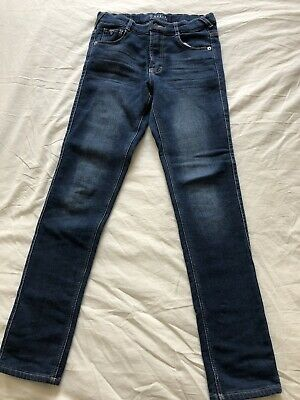 Genuine Guess Boys Girls Jeans Skinny Fit Age UK 10