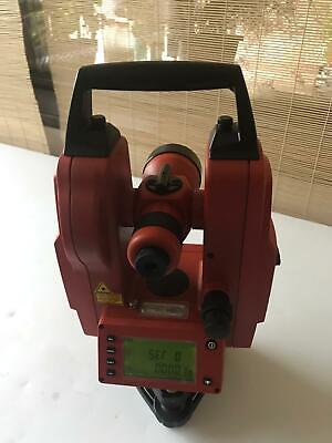 Hilti POT 10 Theodolite with  1 Battery -Please read details until buy. Item