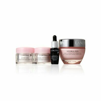 Lancome All-Day Soothing Hydration SPF15 Set