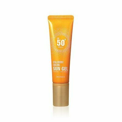 Deoproce Hyaluronic Cooling Sun Gel SPF50+ PA+++ 50g