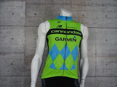 Cannondale Garmin - Castelli - Thermal Vest - 4205014 col. 038