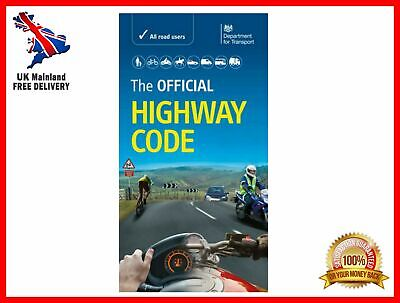 The Official DVSA Highway Code LATEST EDITION 2019 Standards Agency Theory