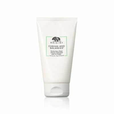 Origins Checks and Balances Frothy Face Wash 150ml