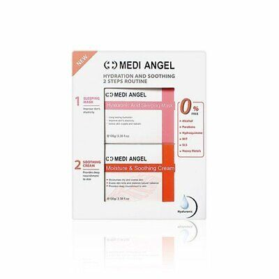 Medi Angel Hydration and Soothing Duo Set 2pcs