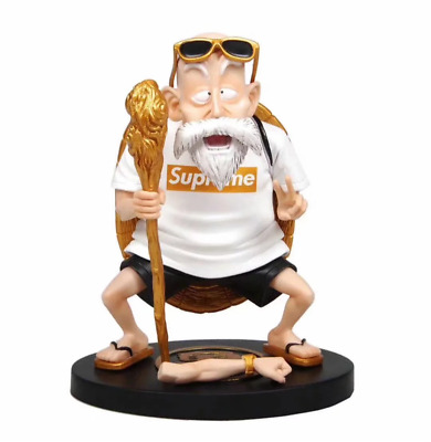 Anime Dragon Ball Z Master Roshi  Action Figure Collect Figurine Toy Gift 17CM