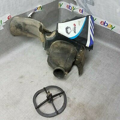2001 Yamaha WR250F WR250 FN WR 250F Carburetor Intake Adapter O-ring Airbox boot