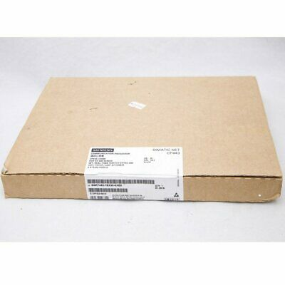 SIEMENS 6GK7443-1EX30-0XE0 PLC 6GK74431EX300XE0 New In Box Expedited Shipping