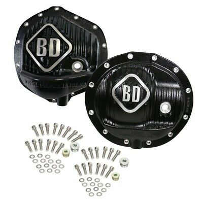 Spectre Differential Cover Fits 67-05 Ford Dodge