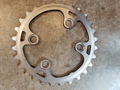 Shimano XTR M9020 M9000 38t 96mm 11-Speed Outer Chainring for 38-28t Set