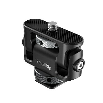 SmallRig Tilting Monitor Mount with Cold Shoe BSE2431 2431