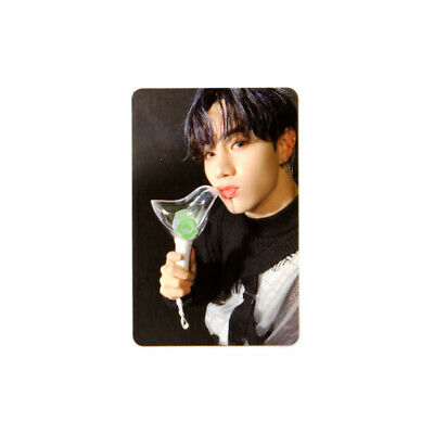 [GOT7] Call My Name / You Calling My Name / Official Photocard - Mark 4