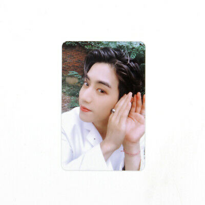 [GOT7] Call My Name / You Calling My Name / Official Photocard - Mark 2