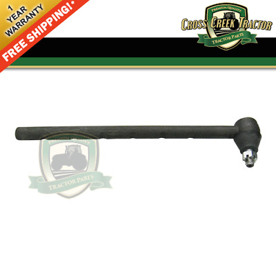 359984R93 NEW Tie Rod End, Long for Case-IH 1026, 1066, 1086, 1206, 1256, 1456+