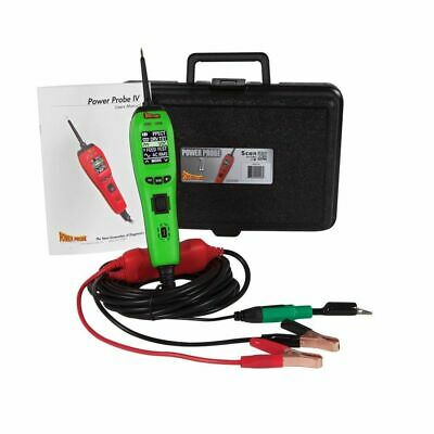 Power Probe Green IV Diagnostic Circuit Tester