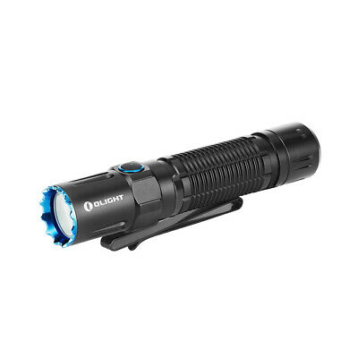 OLIGHT M2R PRO Warrior 1800 Lumens Rechargeable Tactical Flashlight