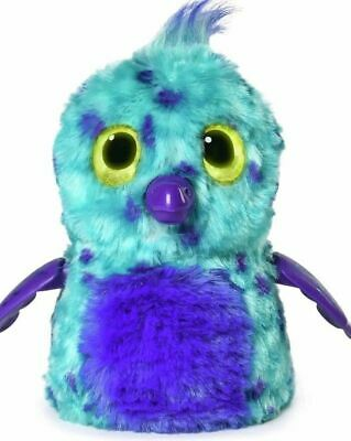 Hatchimals Fabula Forest - Puffatoo