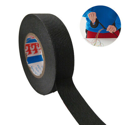 """Adhesive Electrical insulating tape PVC ROLL 19X20M 3//4/""""X66FT FLAME RESISTANCE ↯"""