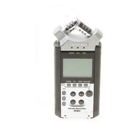 Zoom H4n Handy Mobile 4-Track Recorder - SKU1198973