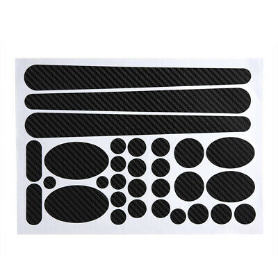 3PCMTB Bike Chain Stay/&Frame Scratch Protector Bicycle Protective Sticker Paster
