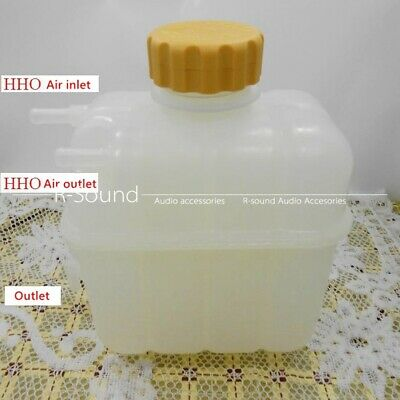 Used in car water fuel HHO kettles to enhance power and save fuel