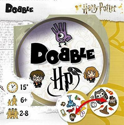 Harry Potter Dobble Card Game Christmas Gift