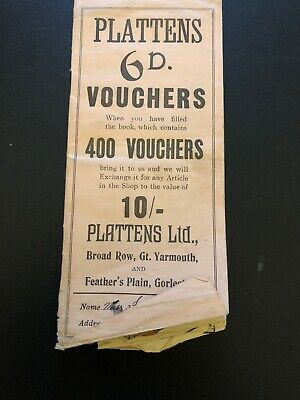 Shop Vouchers Yarmouth