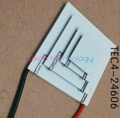 TEC4-24606 Semiconductor refrigeration sheet  4-layer temperature difference 107