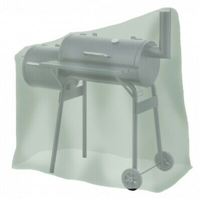 BARGAIN !!  T996 - Offset BBQ Smoker Cover Small