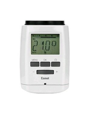 Chauffage Thermostat avec Intuition Menüführungcomet - le Compact