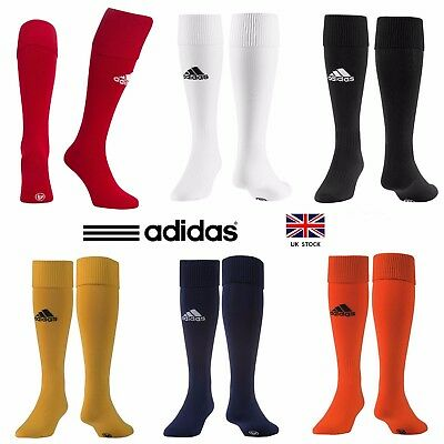 New ADIDAS Football Socks Milano Mens Kids Boys Junior Childrens Sports/Rugby