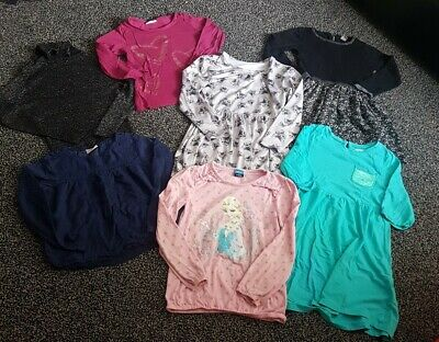 6 to 7 Year Old Girls Clothes Bundle