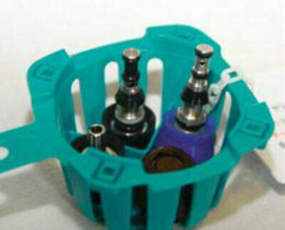6X Endoscope Valve & Accesssory Cleaning & Reprocessing Cage
