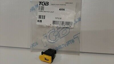 TGB Scooter 101R Horn Switch 400594